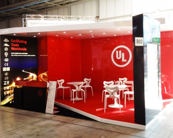 STAND MADE EXPO UL 2012