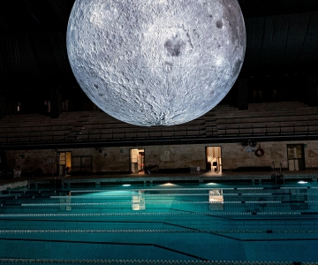 MUSEUM OF THE MOON 2019